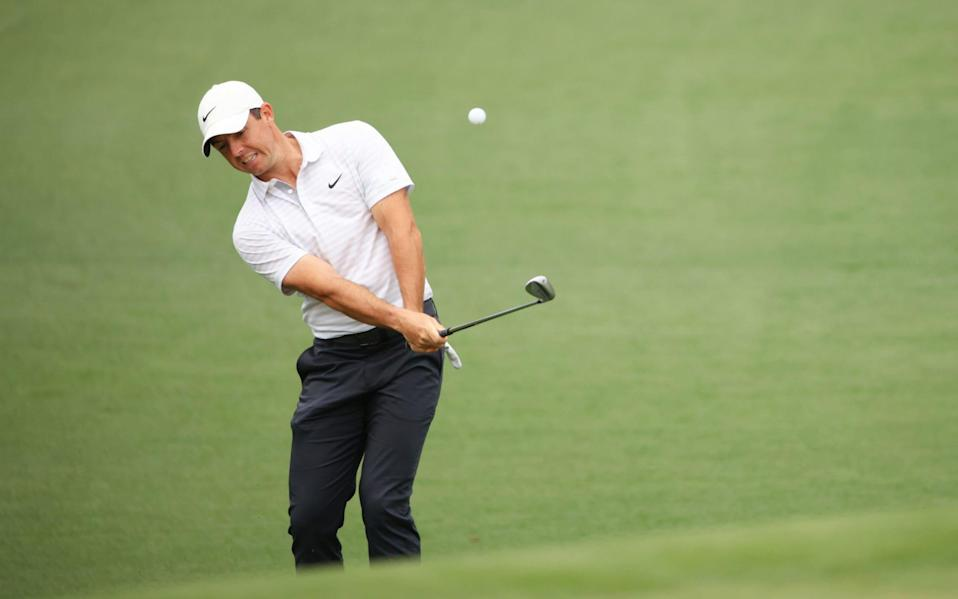 ROry - GETTY IMAGES