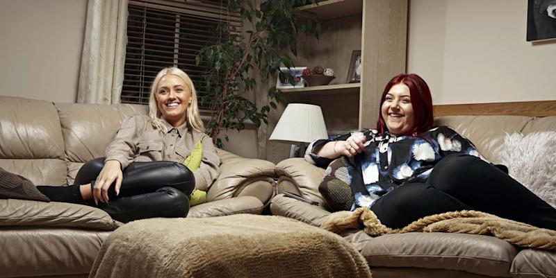 Channel 4 favourite Gogglebox covers all the latest goings on in TV. (Channel 4)