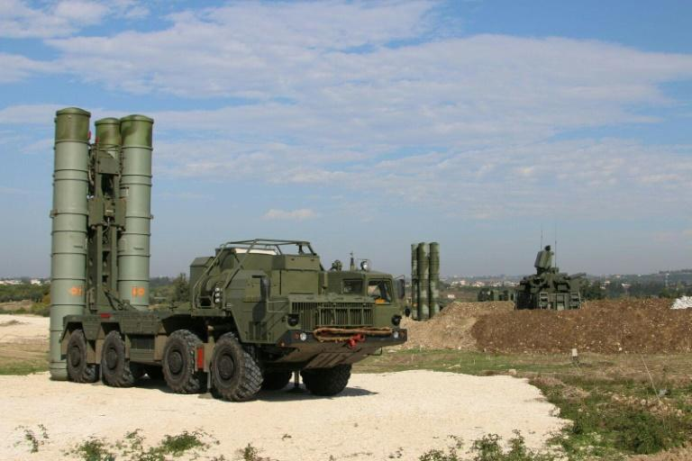 Erdogan's decision to buy S-400 missile systems from Russia have provoked warnings from Washington that the deal may impact its sale of US-made F-35 fighter jets to Turkey and trigger more sanctions