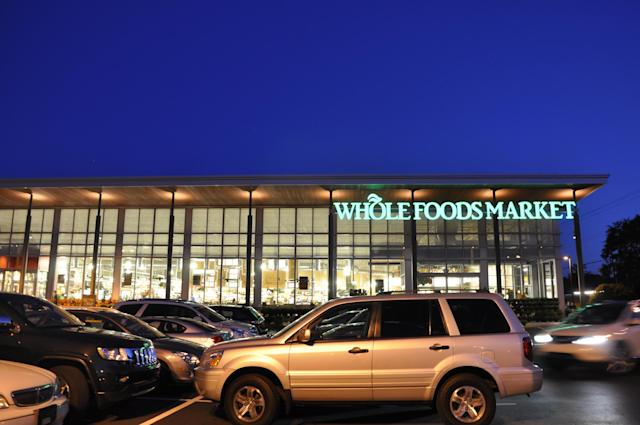 "One pundit calls Amazon's acquisition of Whole Foods Market, which closed in August, the ""second best"" acquisition of the decade — second only to Facebook's acquisition of Instagram in 2012. Source: Francisco Antunes/Flickr"