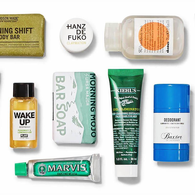 """<h3><h2>Birchbox </h2></h3><br><strong>Skincare Subscription</strong><br>Dad-skin deserves love, too — this specialty beauty subscription for men delivers a monthly assortment of five deluxe grooming samples to keep any dad-scaper's game on point. Plus, he can fill out his own <a href=""""https://www.birchbox.com/me/profile/men"""" rel=""""nofollow noopener"""" target=""""_blank"""" data-ylk=""""slk:Grooming Profile"""" class=""""link rapid-noclick-resp"""">Grooming Profile</a> for a personalized product selection tailored to his skin type. And right now you can score your pops a year full of monthly deliveries for just $96 (using code """"<strong>YEAR96</strong>"""" at checkout). <br><br><em>Shop <strong><a href=""""https://www.birchbox.com/subscribe/men"""" rel=""""nofollow noopener"""" target=""""_blank"""" data-ylk=""""slk:Birchbox"""" class=""""link rapid-noclick-resp"""">Birchbox</a></strong></em><br><br><strong>BirchboxMan</strong> 6 Month Plan, $, available at <a href=""""https://go.skimresources.com/?id=30283X879131&url=https%3A%2F%2Fwww.birchbox.com%2Fsubscribe%2Fmen"""" rel=""""nofollow noopener"""" target=""""_blank"""" data-ylk=""""slk:Birchbox"""" class=""""link rapid-noclick-resp"""">Birchbox</a>"""