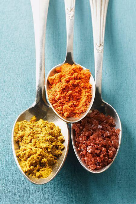 """<p>For what you're currently paying at the grocery store, you could be getting two to three times as many spices at <a href=""""https://www.dollartree.com/search/go?w=spice"""" rel=""""nofollow noopener"""" target=""""_blank"""" data-ylk=""""slk:Dollar Tree"""" class=""""link rapid-noclick-resp"""">Dollar Tree</a>.</p>"""