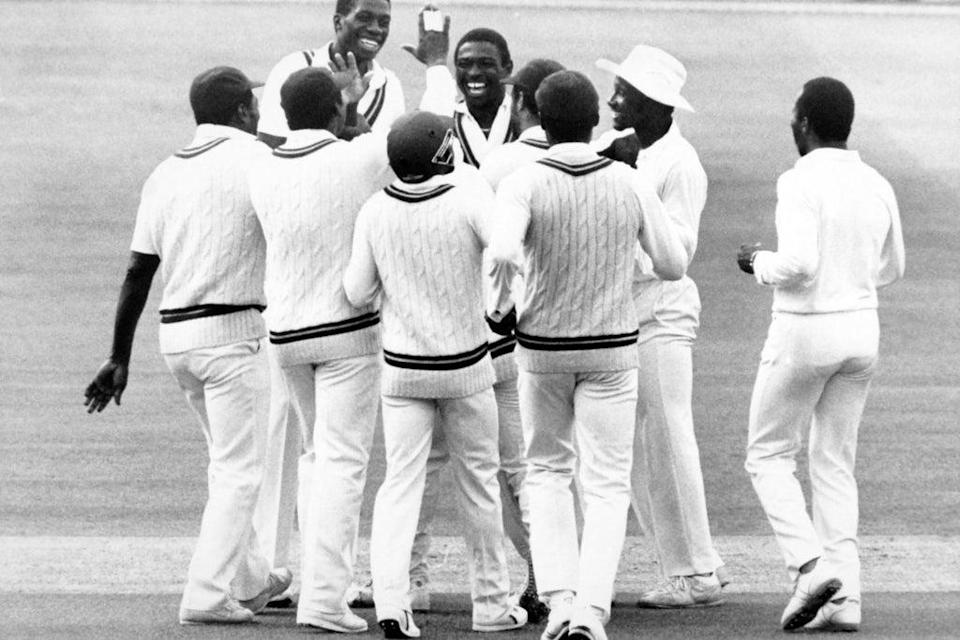 Patrick Patterson took a five four as India were bowled out for 75 (PA Archive) (PA Archive)