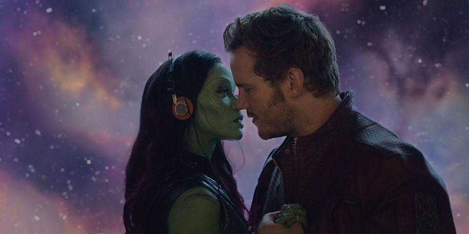 """<p>Though Gamora's death crushed most Marvel fans and her whereabouts in the Marvel Cinematic Universe are currently unknown, she and Peter Quill/Star-Lord had some very adorable moments in the first two <em>Guardians of the Galaxy</em> films and the final two <em>Avengers</em> ones. </p><p><a class=""""link rapid-noclick-resp"""" href=""""https://go.redirectingat.com?id=74968X1596630&url=https%3A%2F%2Fwww.halloweencostumes.com%2Fdeluxe-starlord-adult-costume.html&sref=https%3A%2F%2Fwww.womansday.com%2Fstyle%2Fg28691602%2Fdisney-couples-costumes%2F"""" rel=""""nofollow noopener"""" target=""""_blank"""" data-ylk=""""slk:SHOP STAR-LORD COSTUME"""">SHOP STAR-LORD COSTUME</a></p><p><a class=""""link rapid-noclick-resp"""" href=""""https://www.amazon.com/Rubies-Womens-Marvel-Avengers-Endgame/dp/B07PNCJMQ3/ref=asc_df_B07PNCJMQ3/?tag=syn-yahoo-20&linkCode=df0&hvadid=366289978774&hvadid=366289978774&hvnetw=g&hvnetw=g&hvrand=2854099464861581891&hvrand=2854099464861581891&hvdev=c&hvdev=c&hvlocphy=9004368&hvlocphy=9004368&hvtargid=pla-796838666799&hvtargid=pla-796838666799&psc=1&adgrpid=76464295375&ascsubtag=%5Bartid%7C10070.g.28691602%5Bsrc%7Cyahoo-us"""" rel=""""nofollow noopener"""" target=""""_blank"""" data-ylk=""""slk:SHOP GAMORA COSTUME"""">SHOP GAMORA COSTUME</a> </p>"""