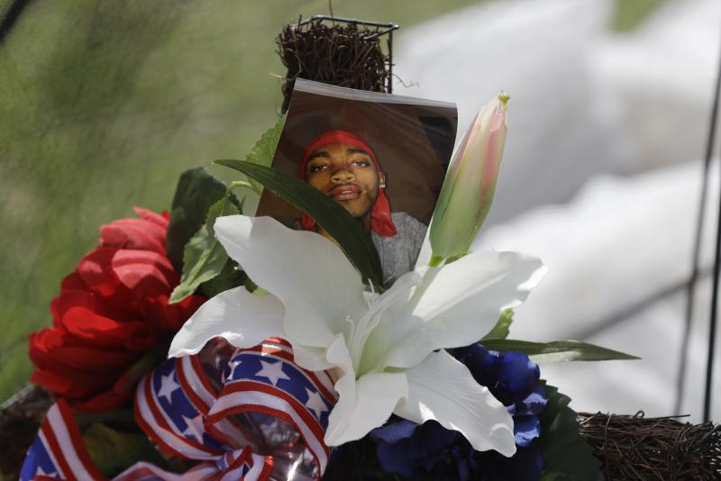 Family of Dreasjon Reed, Black Man Killed by Indianapolis Police Officer, File Lawsuit Against City's Police Department
