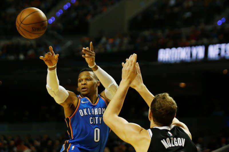 NBA: Rockets guard Westbrook tests positive for COVID-19 ahead of Orlando trip