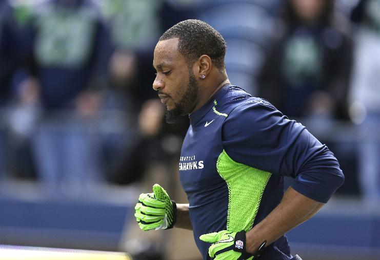 Carroll: Seattle may make roster move with Harvin