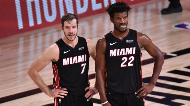 Miami chiude la pratica Pacers con un grande Dragic, Milwaukee sul 3-1 con i Magic