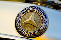 """<b>11. Mercedes Benz // +10% // $30,097 $m</b> <br><br>There may be no other vehicle that exudes class and luxury quite like Mercedes-Benz. In the minds of many people, it is still the brand that says, """"I've arrived."""" Its long heritage of excellence in engineering, performance, styling, and safety was dramatically underscored in 2010 by the resurrection of founder Gottlieb Daimler's guiding motto, """"The Best or Nothing."""" <br><br>Laying the groundwork for further growth, the striking campaign reached millions and gave sales a significant boost. Building on that success, this year's confident """"A as in Attack"""" campaign is now fanning the flames of desire for the new A-Class lineup. Together, with the new B-Class and further model variants based on the same vehicle architecture, the A-Class is expected to be an important driver in the Mercedes-Benz growth strategy going forward. <br><b><br> MORE RELATED TO THIS STORY </b><br> —<span><a href=""""http://ca.finance.yahoo.com/photos/top-10-countries-with-best-banking-experience-1348654846-slideshow/"""" data-ylk=""""slk:Which nation loves its banks more than any other?;outcm:mb_qualified_link;_E:mb_qualified_link;ct:story;"""" class=""""link rapid-noclick-resp yahoo-link"""">Which nation loves its banks more than any other?</a><br> —<a href=""""http://ca.finance.yahoo.com/photos/canada-tops-world-s-most-educated-countries-slideshow/"""" data-ylk=""""slk:Who are the most educated people in the world?;outcm:mb_qualified_link;_E:mb_qualified_link;ct:story;"""" class=""""link rapid-noclick-resp yahoo-link"""">Who are the most educated people in the world? </a><br> —<a href=""""http://www.interbrand.com/en/best-global-brands/2012/Best-Global-Brands-2012-Brand-View.aspx"""" rel=""""nofollow noopener"""" target=""""_blank"""" data-ylk=""""slk:Interbrand's Best Global Brands 2012"""" class=""""link rapid-noclick-resp"""">Interbrand's Best Global Brands 2012</a><br></span>"""