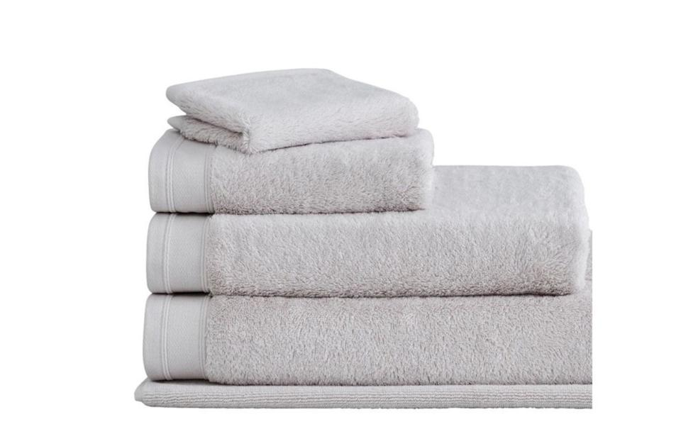 Supersoft Luxury Towel Collection