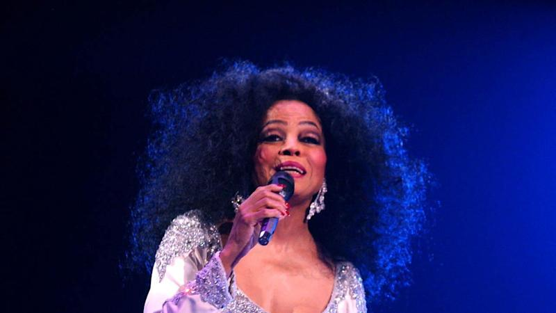 Diana Ross to perform at Glastonbury: It's a dream come true