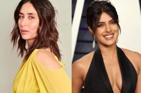 Kareena Kapoor wants to be Priyanka Chopra onscreen: Will play roles where older women romance younger men