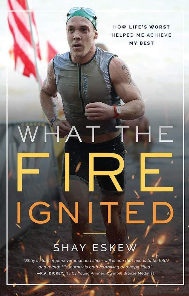 What the Fire Ignited by Shay Eskew