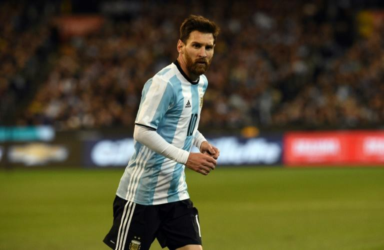 Jorge Sampaoli wants Argentina to use Lionel Messi like Barcelona FC