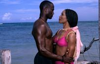 """<p>You can't have a list of the best summer movies and not include the vacation classic <em>How Stella Got Her Groove Back</em>. Those are just the rules! The movie stars Angela Bassett as the titular Stella, a successful stockbroker in desperate need of a getaway. So she travels to Jamaica, meets a handsome younger man (Taye Diggs, hello), and soaks up some sun <em>and</em> romance.</p> <p><a href=""""https://www.amazon.com/How-Stella-Got-Groove-Back/dp/B001LGW1LI"""" rel=""""nofollow noopener"""" target=""""_blank"""" data-ylk=""""slk:Available to stream on Amazon Prime Video"""" class=""""link rapid-noclick-resp""""><em>Available to stream on Amazon Prime Video</em></a></p>"""