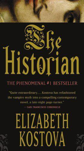 """<p><strong>Elizabeth Kostova</strong></p><p>amazon.com</p><p><strong>$33.75</strong></p><p><a href=""""https://www.amazon.com/dp/0316067946?tag=syn-yahoo-20&ascsubtag=%5Bartid%7C10057.g.36610838%5Bsrc%7Cyahoo-us"""" rel=""""nofollow noopener"""" target=""""_blank"""" data-ylk=""""slk:BUY NOW"""" class=""""link rapid-noclick-resp"""">BUY NOW</a></p><p>While snooping around her father's library, the protagonist discovers things she never wanted to about her own family's history and the life of Vlad the Impaler, the ruthless medieval ruler who, in part, inspired <em>Dracula</em>. She also inherits the torch passed down from generations of historians trying to answer horror's ultimate question: Is Dracula a mythic figure, or did he really exist? <br></p>"""