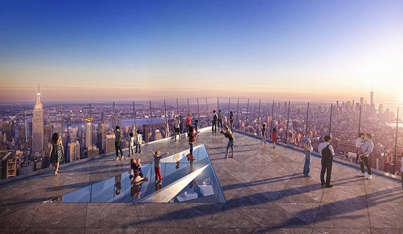 Edge-The-highest-outdoor-sky-deck-in-the-Western-Hemisphere