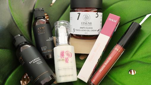 Top Halal Makeup, Skincare and Beauty Brands to Buy in Singapore