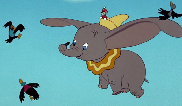 Disney's Dumbo cast officially revealed - Credit: Disney