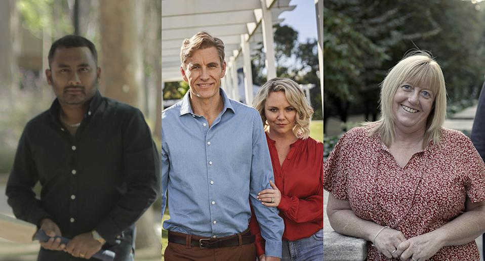 The top TV picks for Monday 12 July.