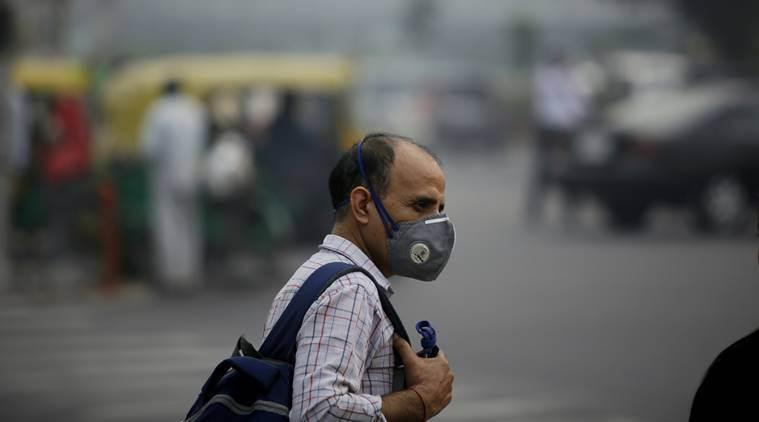 Climate news aggregator launches dashboard to track progress of air pollution management plan