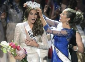 RATINGS RAT RACE: Miss Universe Down In Saturday Move, College Football Tops Night