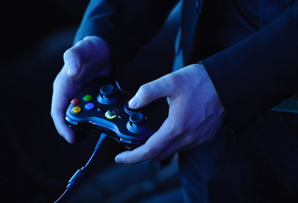 The boy shot his sister after an argument over a video game controller (Picture: PA)