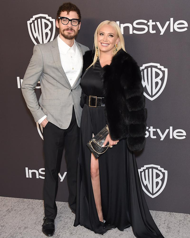 Are Hilary Duff and Matthew Koma Already Married?