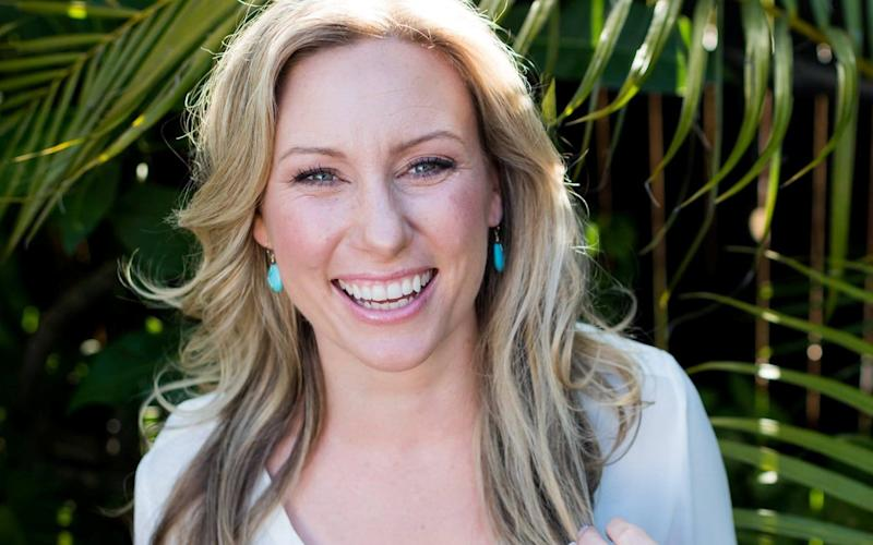 Justine Ruszczyk was killed by police in Minneapolis on Saturday night - REUTERS