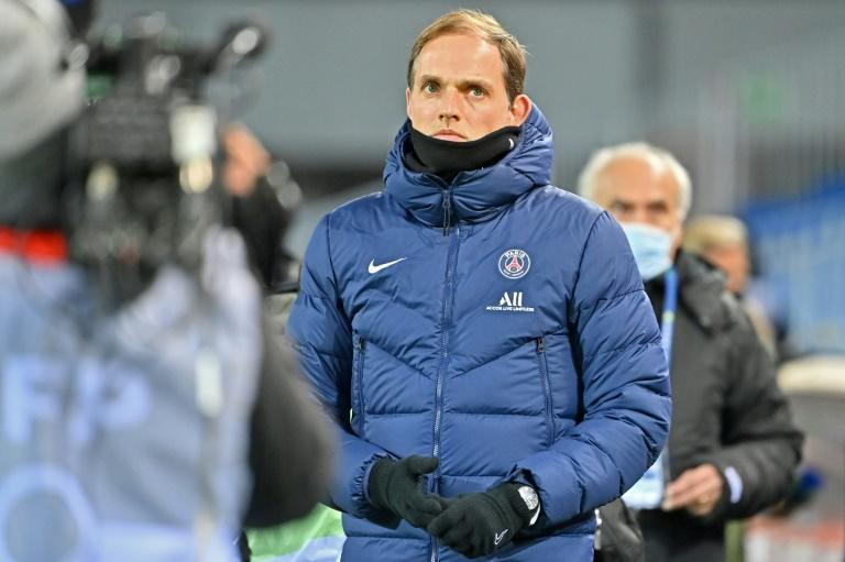 Thomas Tuchel arrives at Chelsea just a month after being sacked by Paris Saint-Germain, despite taking them to last year's Champions League final