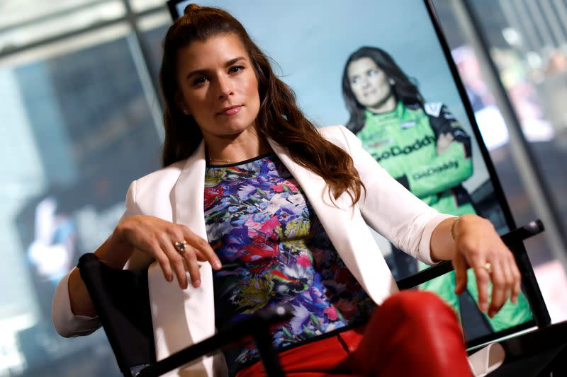 All-male Indy 500 field puts spotlight on racing's gender diversity