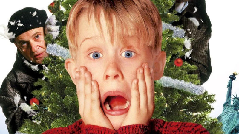 'Home Alone' is one of the most beloved Christmas movies ever made. (Credit: 20th Century Fox)