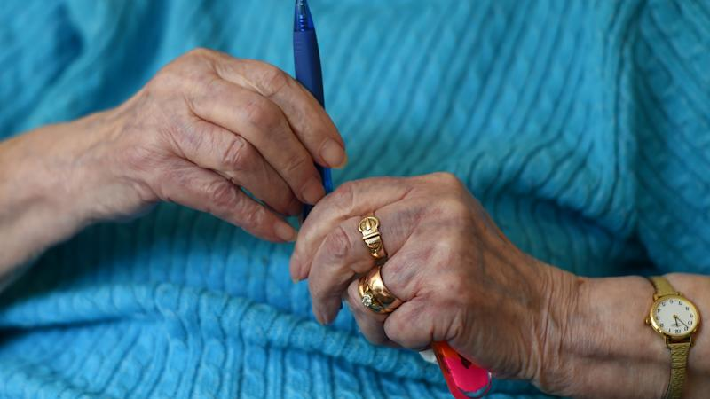 Hospital patients 'should go to interim beds before discharge to care homes'