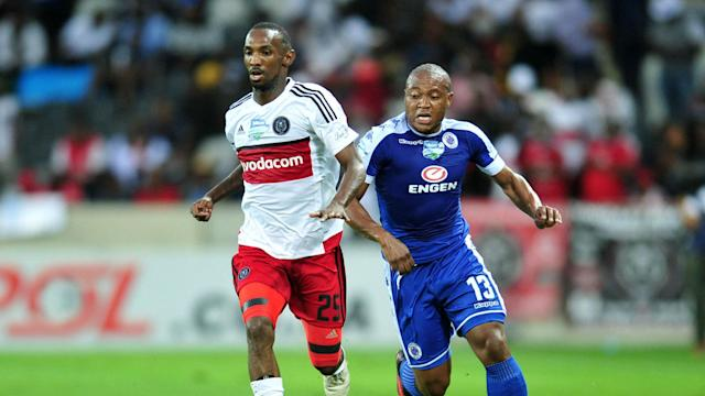 Orlando Pirates and SuperSport United drew 0-0 in a PSL match at the Orlando Stadium which was played on Tuesday