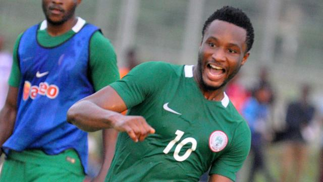 Gernot Rohr has invited Francis Uzoho and Chidiebere Nwakali for Super Eagles encounter with the Desert Foxes and La Albiceleste