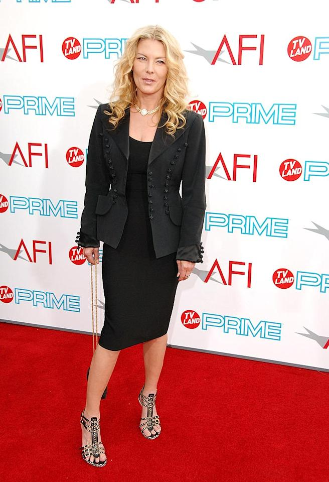 "<a href=""http://movies.yahoo.com/movie/contributor/1810080361"">Deborah Unger</a> at the 37th Annual AFI Lifetime Achievement Awards - 6/11/2009"