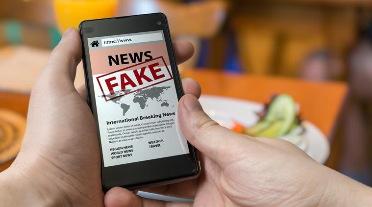 fake news, verify, fake, accurate, fake news, news, study, Ohio University, Behaviour & Information Technology, social media, age, social class, gender