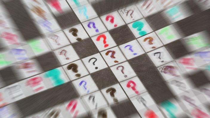 """Last News """" I was terrible with the crosswords, so I built an AI to do them """""""