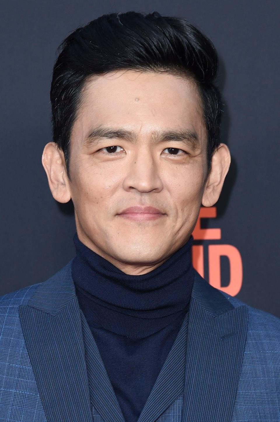 """<p><strong><em>Tigertail</em></strong><br>TBA</p><p>Alan Yang wrote, directed, and produced this movie, which is <a href=""""https://variety.com/2018/film/news/john-cho-alan-yang-tigertail-netflix-1202915839/"""" rel=""""nofollow noopener"""" target=""""_blank"""" data-ylk=""""slk:based on his own family's experiences"""" class=""""link rapid-noclick-resp"""">based on his own family's experiences</a> emigrating from Taiwan to the U.S. John Cho will star.</p><span class=""""copyright"""">Richard Shotwell/Invision/AP/REX/Shutterstock</span>"""