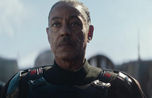 'Mandalorian': Giancarlo Esposito Would Rather We Not Make Any Assumptions About Moff Gideon