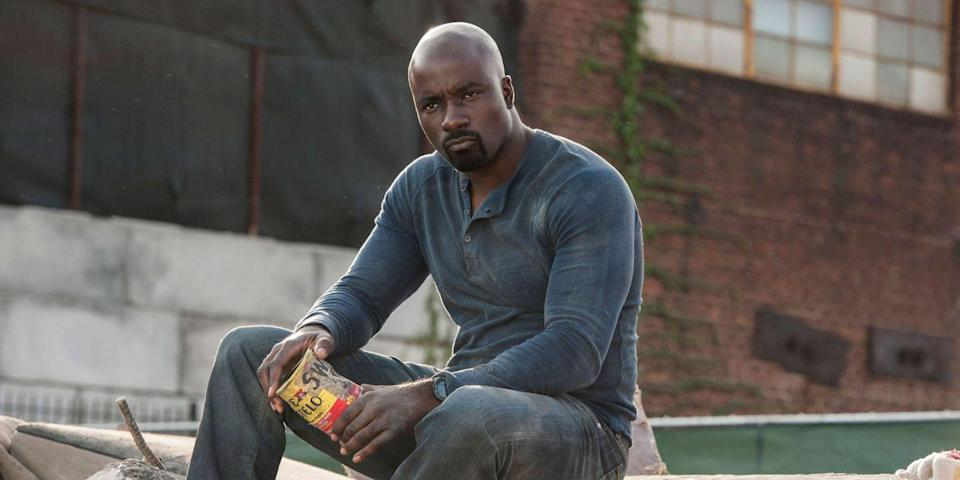 Luke Cage cancelled after two seasons