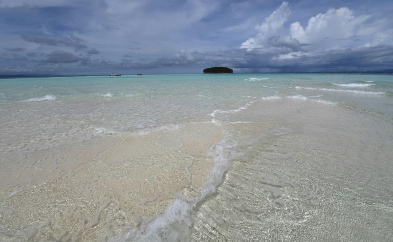 Locals in Indonesia's Raja Ampat told AFP they had seen no improvements to their lives despite the dramatic rise in visitors. According to government estimates around 15,000 tourists now come to the area each year -- up from less than 5,000 in 2010
