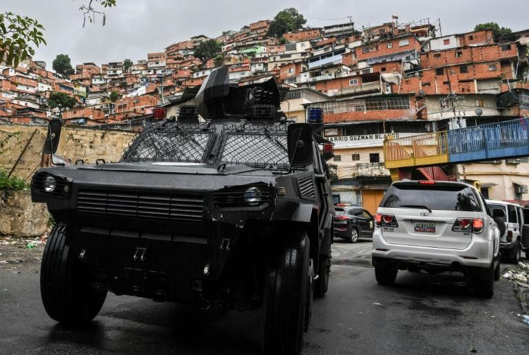 Violence further worsens the plight of Venezuelans by weakening the economy and scaring off both investors and tourists