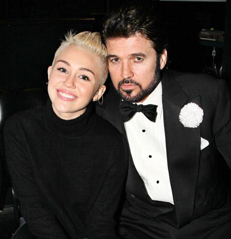 "Billy Ray Cyrus Is ""Very Proud"" of Daughter Miley Cyrus: ""Fame Is a Very Dangerous Thing"""