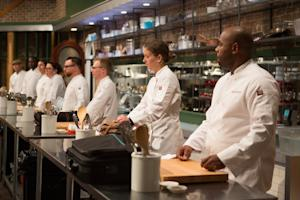 Top Chef Season Premiere Recap