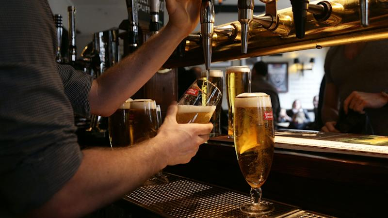 Landlord admits 'regret' after pub linked to coronavirus outbreak