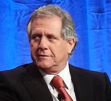 "Les Moonves Says CBS Could Go To Cable In ""A Few Days"" If It Loses Aereo Suit"