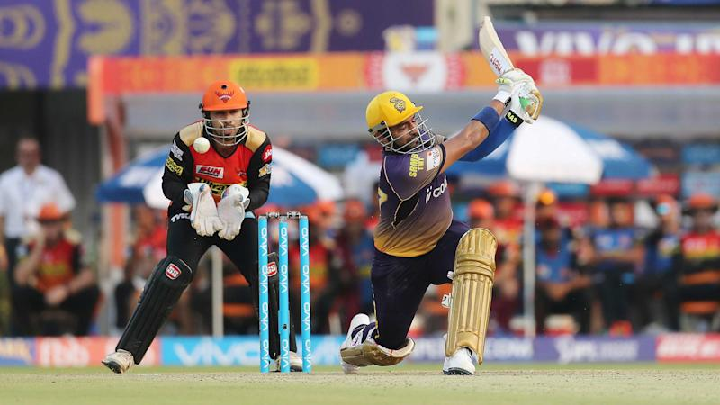 Watch | Robin Uthappa Smashes His First Half-Century of IPL 10