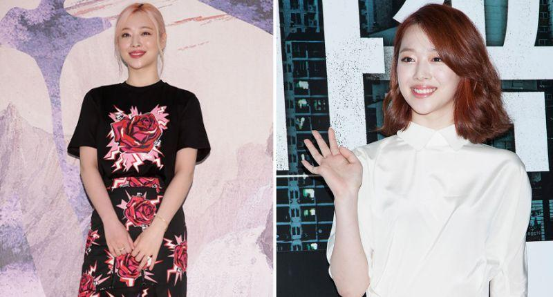 Former K-Pop star Sulli was found dead in her Seoul apartment. Source: File/Getty Images