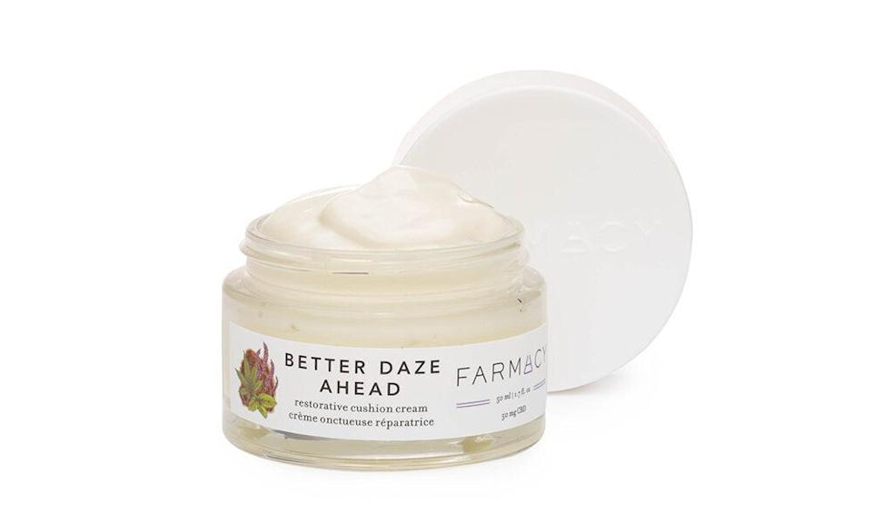 Farmacy Better Daze Ahead CBD Moisturizer. (Photo: Farmacy)